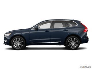 New 2018 Volvo XC60 T6 AWD Inscription SUV in Perrysburg, OH