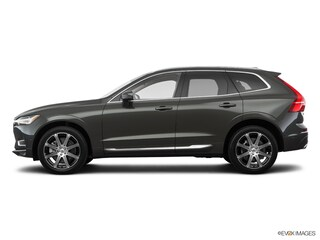 2018 Volvo XC60 T6 AWD Inscription SUV for sale in Milford, CT at Connecticut's Own Volvo