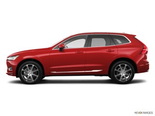 New 2018 Volvo XC60 T6 AWD Inscription SUV in Fayetteville, NC
