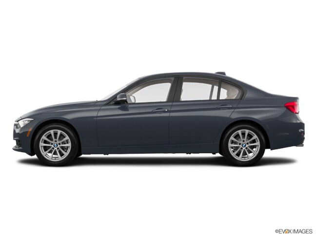New 2018 BMW 320i Sedan for sale in BMW Camarillo