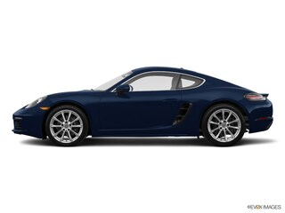 New 2018 Porsche 718 Cayman Coupe for sale in Norwalk, CA at McKenna Porsche
