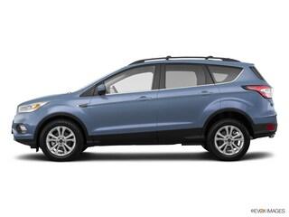 2018 Ford Escape 4WD 4DR SEL 4D SUV 4WD