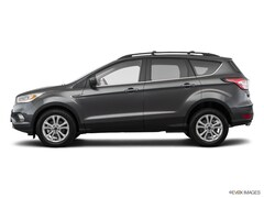 New Ford 2018 Ford Escape SEL 4X4 SUV in Snohomish, WA