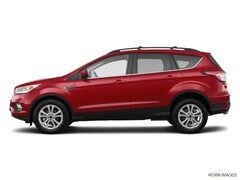 New 2018 Ford Escape SEL SUV in Helena, MT
