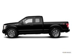 New Ford 2018 Ford F-150 5.5 Box Lariat Pickup for sale in Oxnard, CA