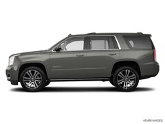 New 2018 GMC Yukon Denali SUV for Sale in Conroe, TX, at Wiesner Buick GMC