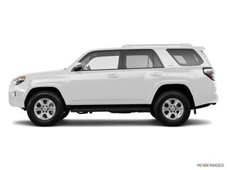 New 2018 Toyota 4Runner SR5 Premium SUV in Bossier City, LA