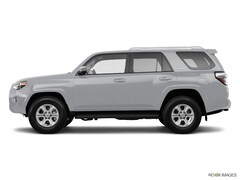 New 2018 Toyota 4Runner SR5 Premium SUV in Galveston, TX