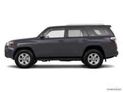 New 2018 Toyota 4Runner SR5 Premium SUV serving Tampa