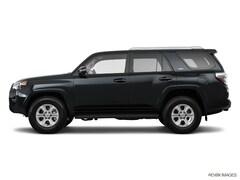 New 2018 Toyota 4Runner SR5 Premium SUV Corona, CA