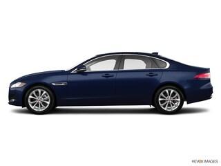 New 2018 Jaguar XF 25t Premium Sedan JCY56547 Cerritos, CA