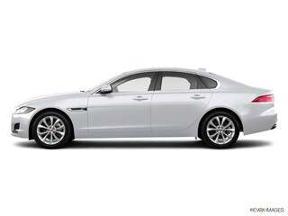 New 2018 Jaguar XF 25t Premium Sedan in Thousand Oaks, CA