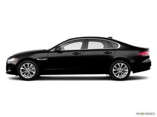 New 2018 Jaguar XF 25t Premium Sedan JCY57975 Cerritos, CA