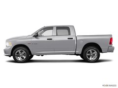New cars, trucks, and SUVs 2018 Ram 1500 Express Truck Quad Cab for sale near you in Indiana, PA