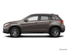 New 2018 Mitsubishi Outlander Sport 2.0 ES CUV For sale in Waco TX,