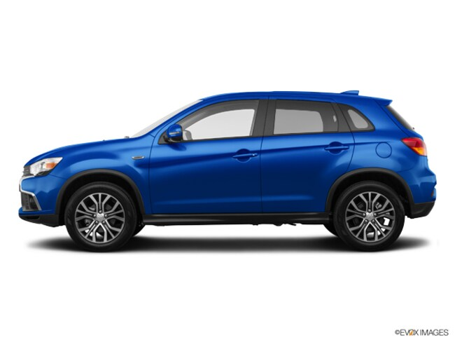 Used 2018 Mitsubishi Outlander Sport 2.0 ES CUV For Sale Myrtle Beach, SC