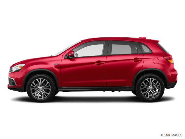 New 2018 Mitsubishi Outlander Sport 2.0 CUV For Sale Cayce, SC