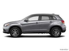 New 2018 Mitsubishi Outlander Sport 2.0 ES CUV for sale in Aurora, IL at Max Madsen's Aurora Mitsubishi