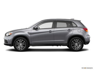 New 2018 Mitsubishi Outlander Sport 2.0 CUV in North Palm Beach, FL