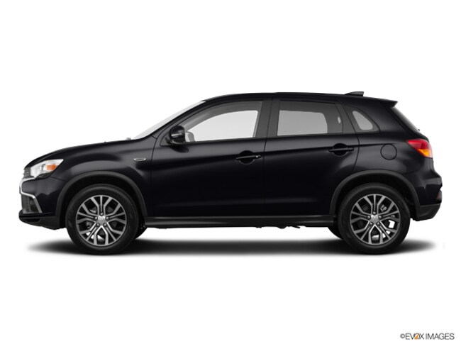New 2018 Mitsubishi Outlander Sport ES 2.0 Manual CUV For Sale Cayce, SC