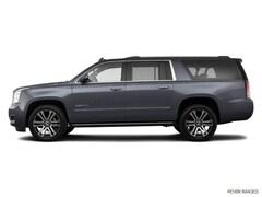 2018 GMC Yukon XL Denali SUV