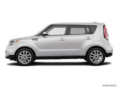 2018 Kia Soul + Hatchback for sale in North Aurora