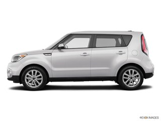 Certified Used 2018 Kia Soul + Hatchback Houston
