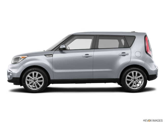 New 2018 Kia Soul + Hatchback For Sale in Mechanicsburg, PA