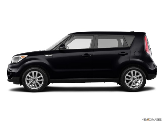 2018 Kia Soul Plus Wagon For Sale in Enfield, CT