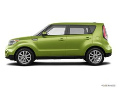 2018 Kia Soul + Hatchback for sale in Yorkville near Syracuse, NY