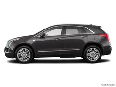 Used Vehicles for sale 2018 Cadillac XT5 Premium Luxury SUV in Odessa, TX