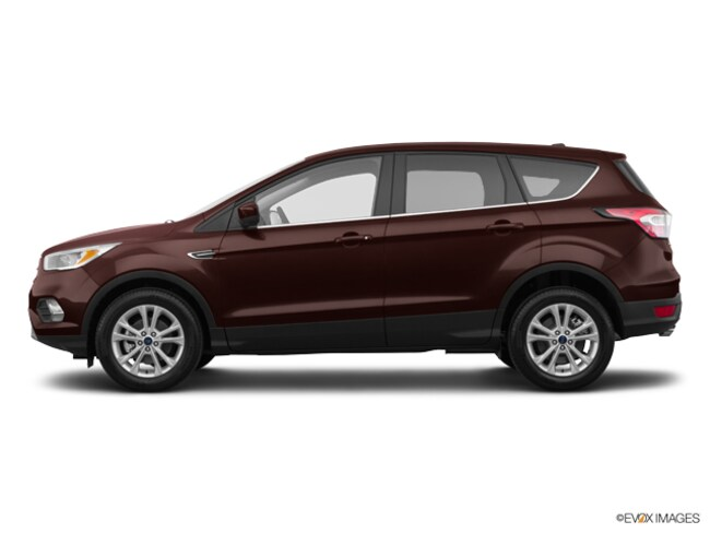 New 2018 Ford Escape SE SUV For Sale in Barstow, CA