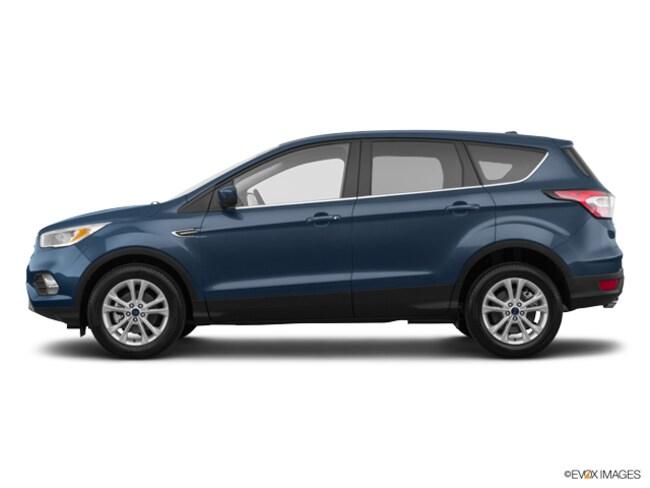 New 2018 Ford Escape SE SUV Danville
