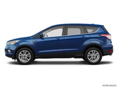 New 2018 Ford Escape SE SUV 1FMCU0GD7JUC05198 for sale in Hillsdale, MI