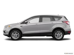 Certified Pre-Owned 2018 Ford Escape SE Sport Utility for sale in Tulsa, OK