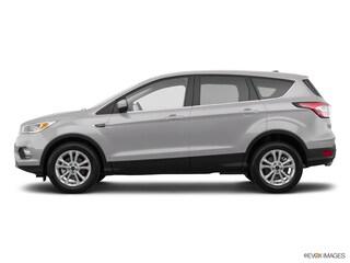 2018 Ford Escape SE SE FWD FWD