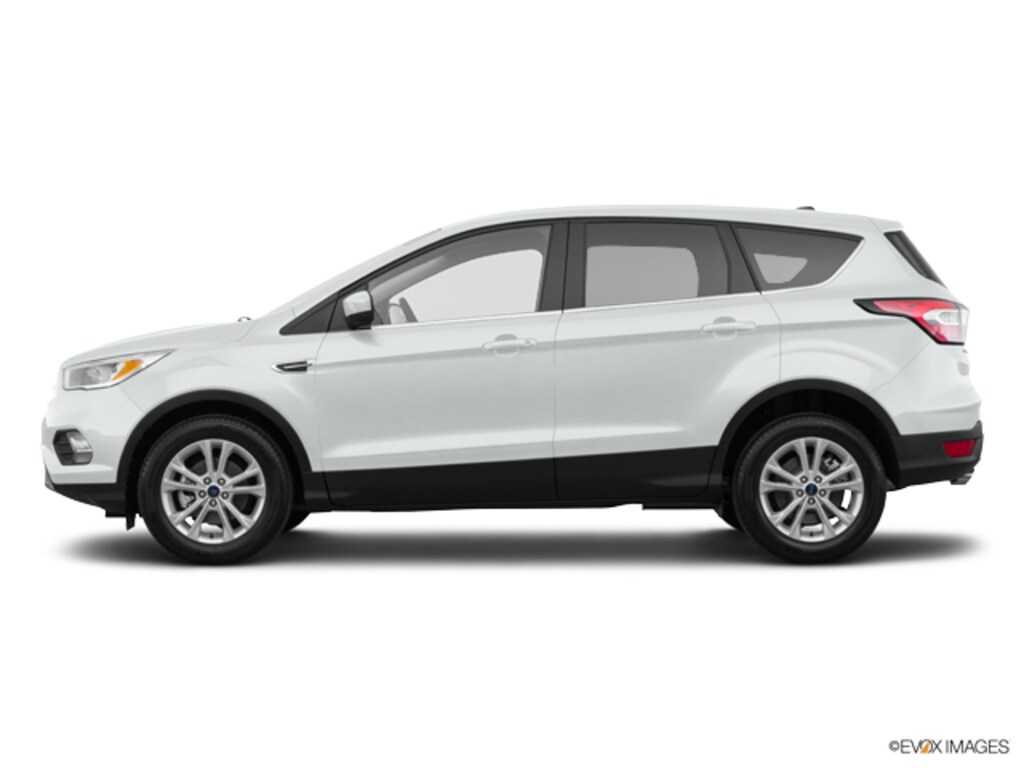 Sleepy Hollow Ford >> Used 2018 Ford Escape For Sale At Sleepy Hollow Ford Inc
