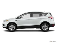 2018 Ford Escape SE SUV 1FMCU0GD4JUA92309