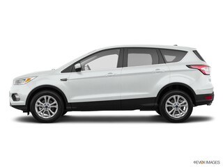 New 2018 Ford Escape SE SUV For Sale Holland, MI