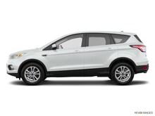 2018 Ford Escape SE w/ Tech Package ** Retired Courtesy Car ** SUV