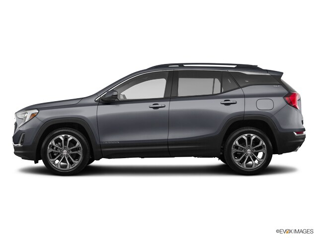 2018 GMC Terrain SUV