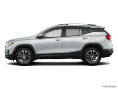 2018 GMC Terrain SLT SUV