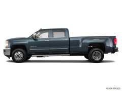 Used 2018 Chevrolet Silverado 3500HD for sale in St. Joseph, Missouri