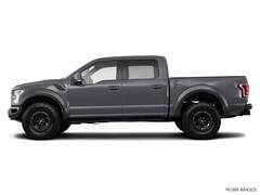 New 2018 Ford F-150 Raptor Truck SuperCab Styleside 1FTEX1RG7JFB99277 for sale in Imlay City
