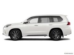 2018 LEXUS LX 570 Three-ROW SUV