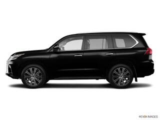 2018 LEXUS LX 570 LX 570 Three Row 4WD SUV