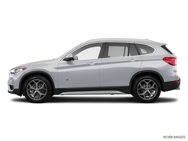 New 2018 BMW X1 xDrive28i SUV Burlington, Vermont
