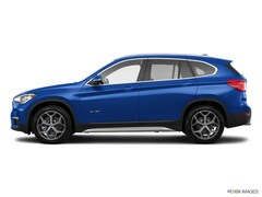 New 2018 BMW X1 Xdrive28i SUV in Colorado Springs