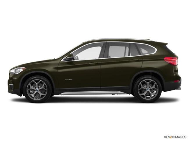 New 2018 BMW X1 xDrive28i SAV Norwood serving greater Boston, MA