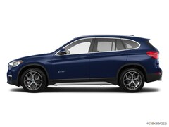 Used 2018 BMW X1 Xdrive28i SAV WBXHT3C32J3H30872 for Sale in Chico, CA at Courtesy Volvo Cars of Chico